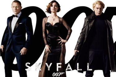 Personajes de la película Skyfall