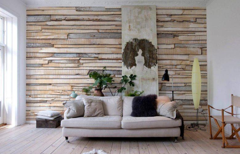 Diseño interior de un hogar