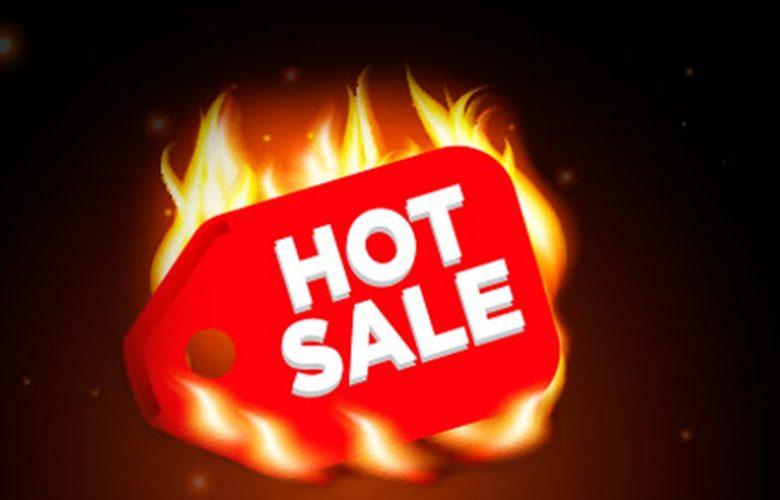 Imagen promocional del Hot Sale