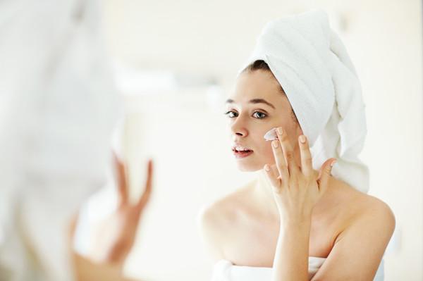 beneficios de la hidratación de la piel
