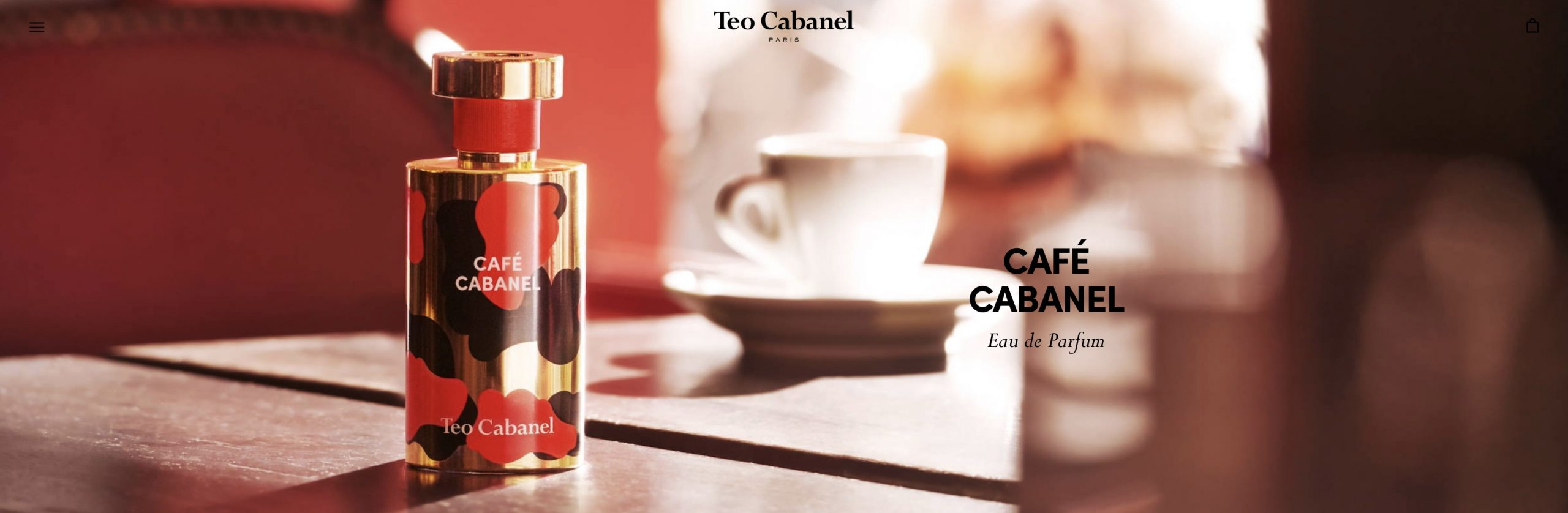 El mundo de los perfumes