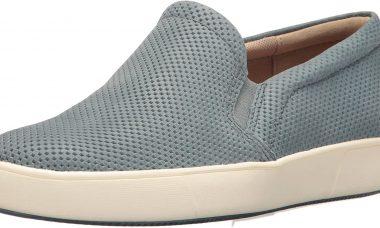 Zapatos gris para profesor