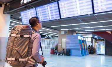 Consejos de tu mochila para salir de viaje