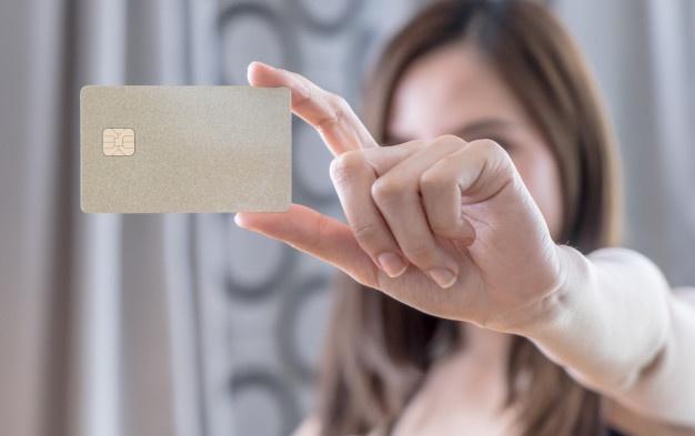 Cómo utilizar tu primera tarjeta de crédito