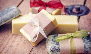 Encuentra el jabón perfecto para tu piel