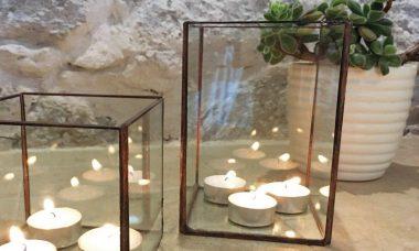 Fragancias para velas y productos para el cuerpo