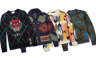 Programa de personalización de suéteres Prada