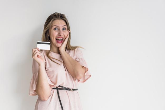Quién puede calificar para una tarjeta de crédito