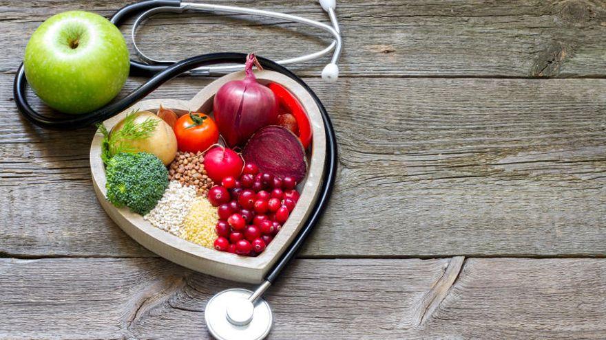 El omega-3 y la fertilidad