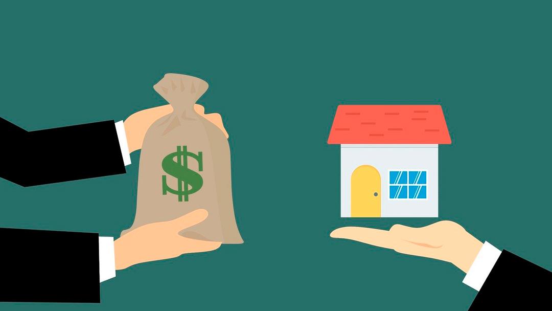 Crédito para una casa