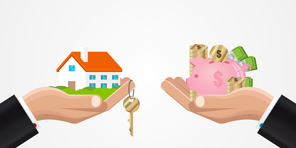 Casa y ahorros