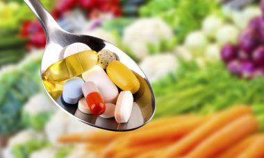 Suplementos (pastillas)