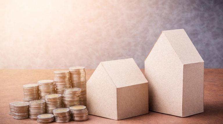 interés hipotecario
